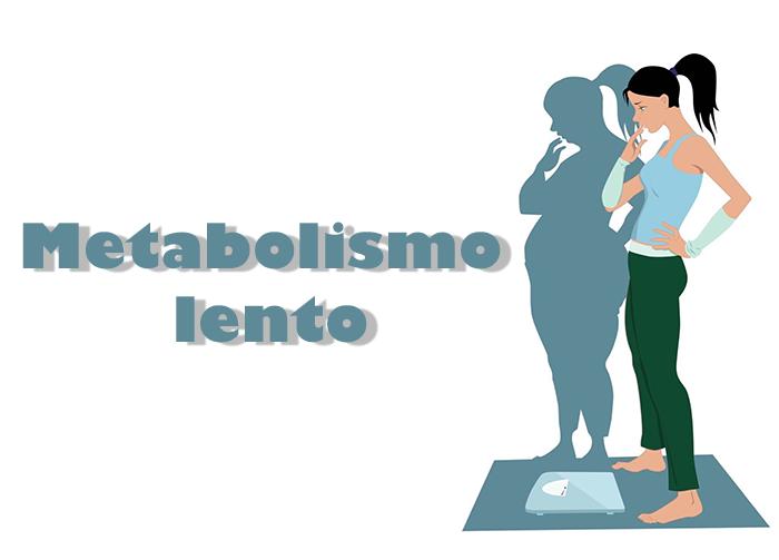 Metabolismo lento: sintomi, cause, rimedi e consigli per..