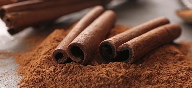 rimedi naturali contro le formiche cannella