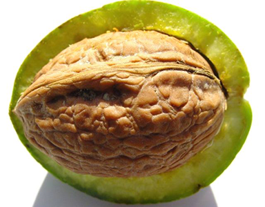 abbassare il colesterolo con le noci