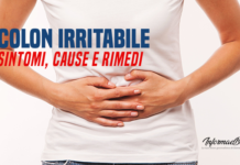 colon irritabile sintomim