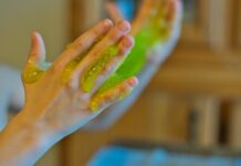 Slime ricette facili