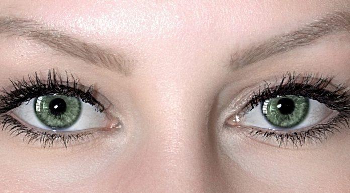 Occhi più grandi