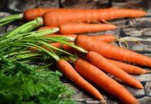 Sapone alla carota