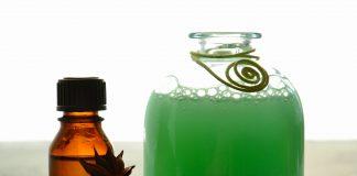 Shampoo naturale fai da te