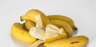 I benefici della buccia di banana sul nostro corpo