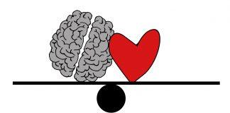 effetti amore cervello