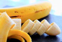maschere banana